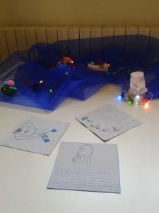 I lavori di robotica creativa realizzati dai docenti di Cuneo