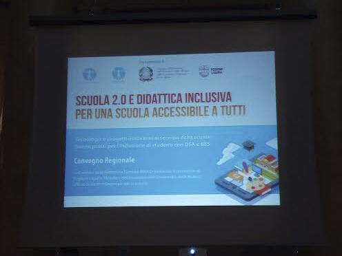 Scuola 2.0 e didattica Inclusiva