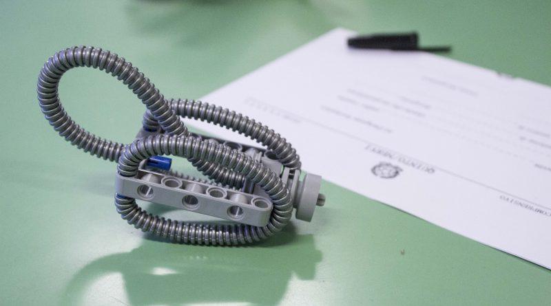 Apollo V: costruiamo un Rover con i Lego Technic