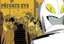 BookBot: The Private Eye