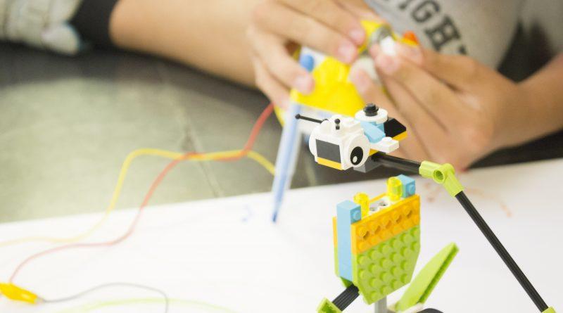 Robotica educativa e bisogni speciali